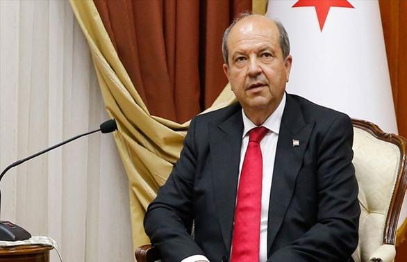KKTC Başbakanı: Niyetimiz Maraş'ın Türk idaresinde yerleşime açılmasıdır