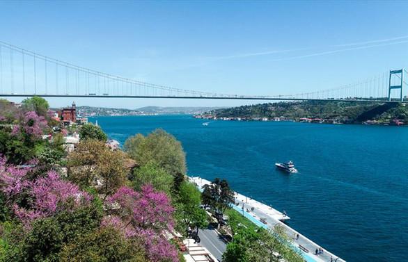 Sıcak hava dalgası Türkiye'yi etkilemeyecek