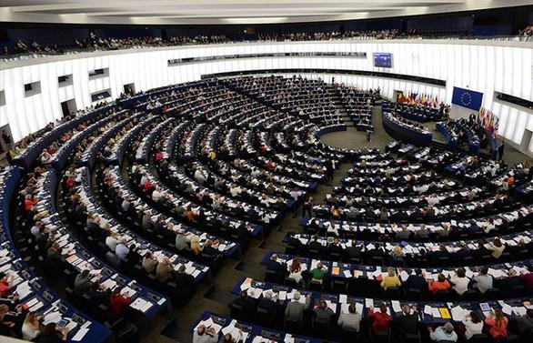 Avrupa Parlamentosu'nda başkan adayları belirlendi