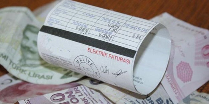Elektrikte 2 milyon abone usulsüz kullanım yapıyor