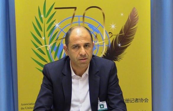 KKTC'den 'Doğu Akdeniz' açıklaması