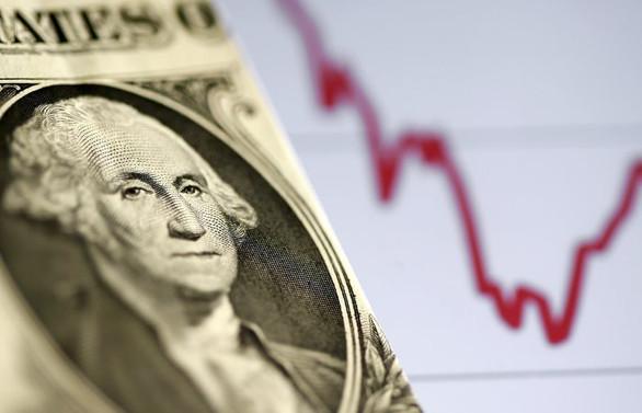 Dolar/TL, 5.57 seviyesine geriledi