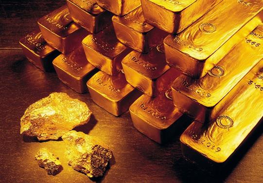 Merkez bankalarının rezervlerinde 'altının' yükselişi sürüyor