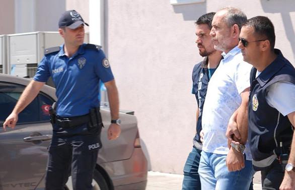 Hamile kadının bulunduğu araca saldıran zanlılara tahliye kararı