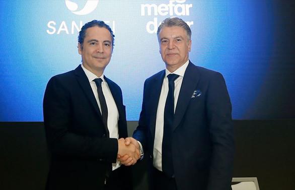 Sanofi ve Birgi Mefar, 6 yılda 500 milyon TL kazandıracak
