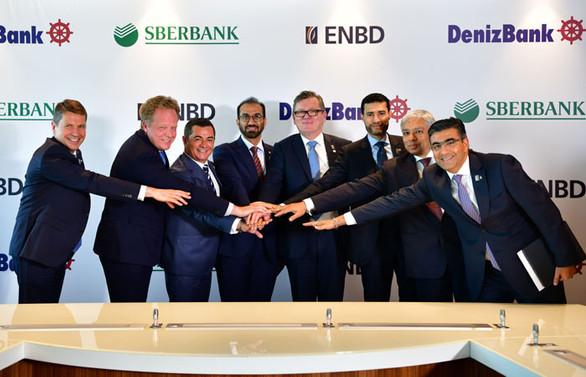 DenizBank'ın satışı tamamlandı