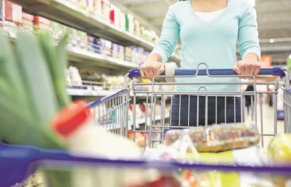 Markette en fazla Antep fıstığının fiyatı arttı