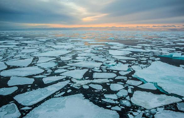 Dünyanın geleceği: Arktik