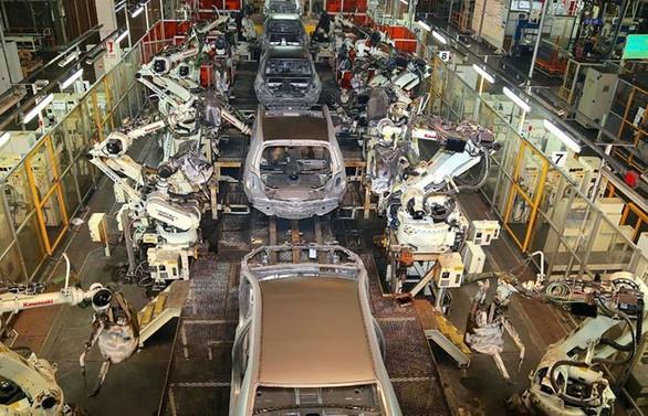 Alman basınından Türkiye'ye 'otomotiv' ziyareti