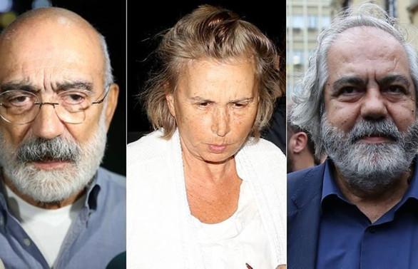Yargıtay'dan Altan kardeşler ve Ilıcak kararı
