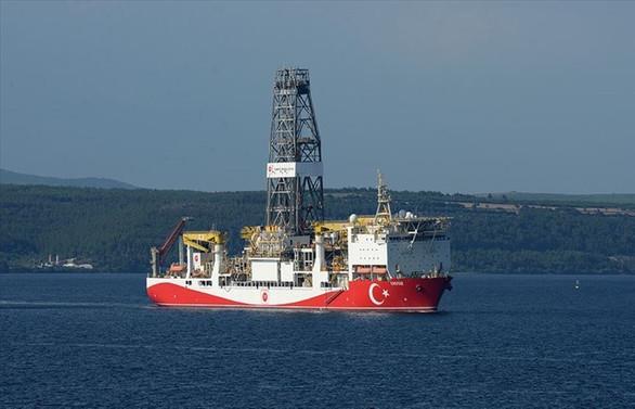 'Yavuz' gemisi sondajı için geri sayım