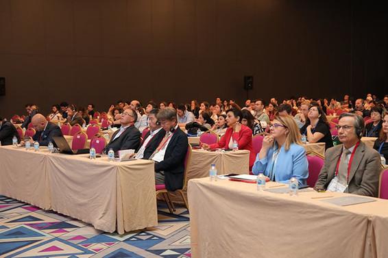 BURKON, ülke genelinde 6 ayda 22 kongre yaptı