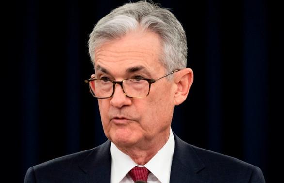 Gözler, Fed başkanının mesajlarında