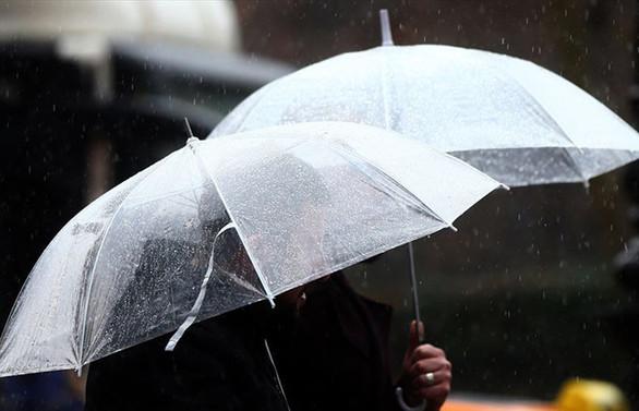 Meteorolojiden 6 ile sağanak yağış uyarısı