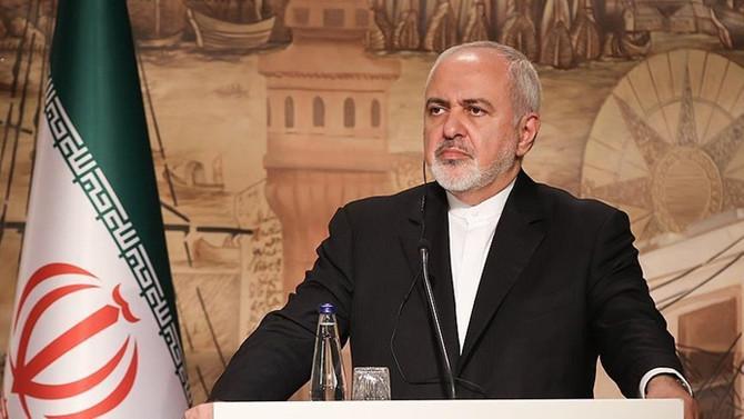 Zarif: İngiltere'nin İran tankerine el koyması korsanlıktır