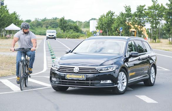 Ar-Ge'ye 3 milyar euro harcayan Continental'den yeni buluşlar!