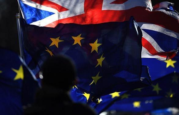 Barclay: Anlaşmasız Brexit'in etkileri asimetrik olacak