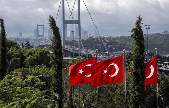 İstanbul 131,6 milyar dolar marka değeri ile ilk sırada