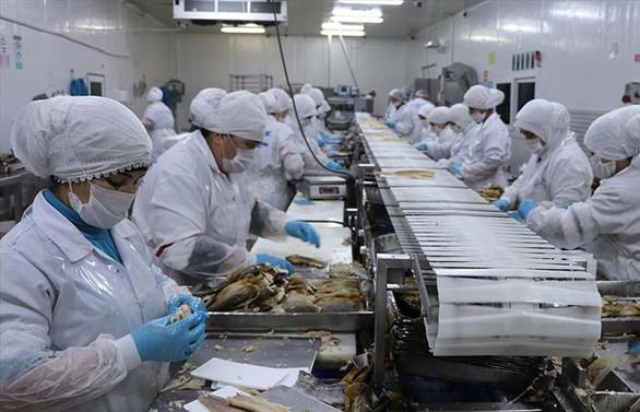 Çin ve Japonya'ya tütsülenmiş alabalık ihracatı başladı