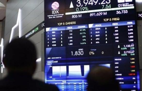 Avrupa borsaları BASF etkisiyle düştü