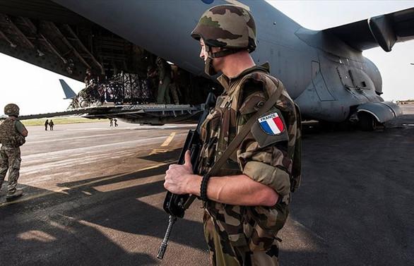 İngiltere ve Fransa'nın Suriye'ye ilave asker göndereceği iddia edildi