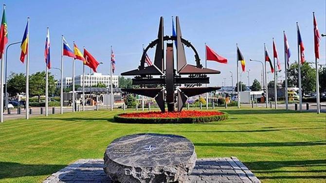 ABD Brezilya'yı resmen 'NATO üyesi olmayan ana müttefik' olarak tanıdı