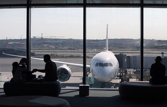 İstanbul Havalimanı'nda hava şartlarına bağlı gecikmeler yaşanabilir