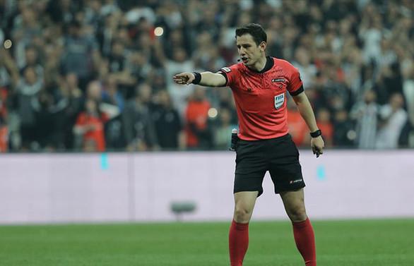 TFF Süper Kupa maçını Meler yönetecek