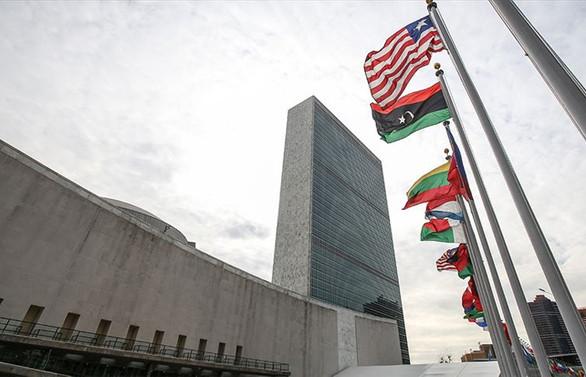 BM'den İdlib'deki saldırılara soruşturma