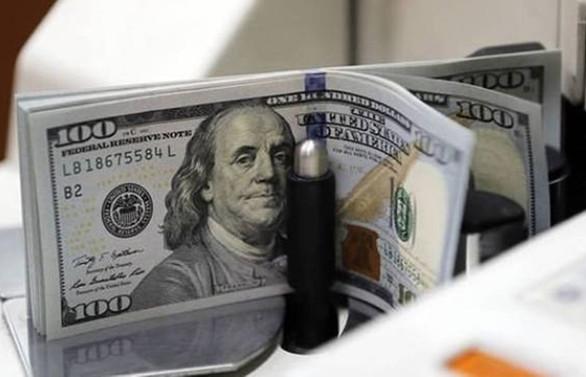 Dolar, 5.58 seviyelerinde dengelendi