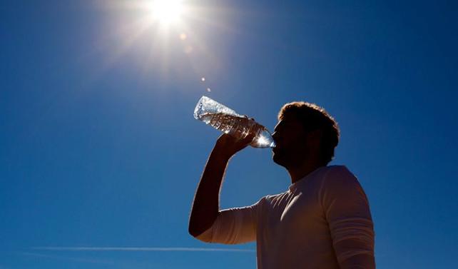 Bayramda 'eyyam-ı bahur' sıcakları etkili olacak