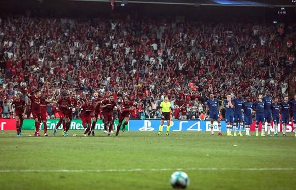 Süper Kupa Finali 1 milyar liralık reklam değeri oluşturdu