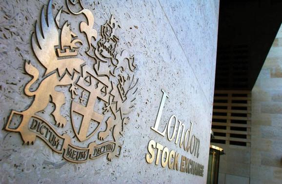 Yazılım sorunu Londra Borsası'nı aksattı
