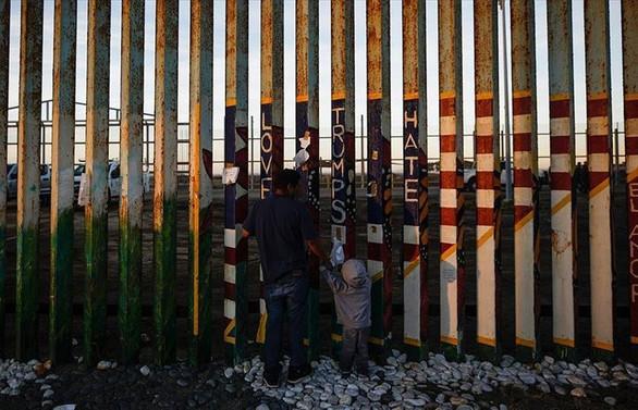 Amerika kıtasında bu yıl 514 göçmen öldü