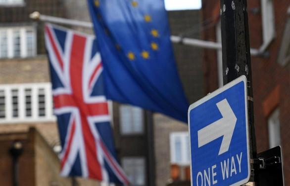 İngiliz hükümetinin anlaşmasız Brexit senaryosu basına sızdı