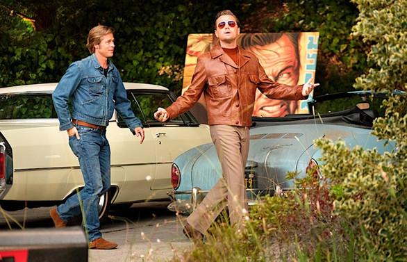 Tarantino'nun son filmi, İKSV Galaları'nda