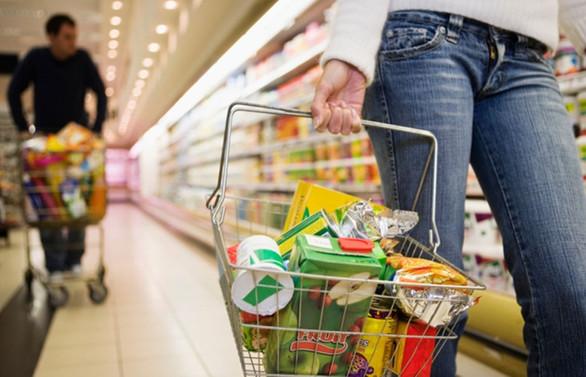 Perakende satış hacmi yüzde 2,3 arttı