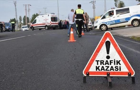 Nevşehir'de trafik kazası: 6 ölü, 9 yaralı