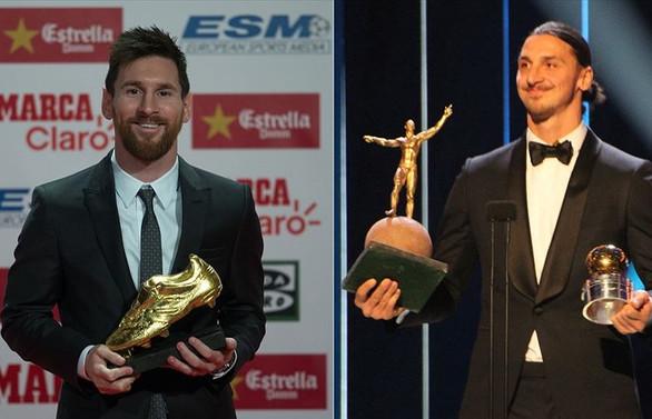 FIFA Puskas Ödülü adayları açıklandı