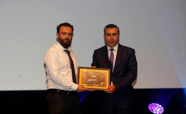 Türk Prysmian Kablo bilişim şirketleri arasında Bursa birincisi