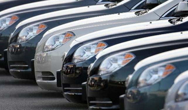 Otomobil ve hafif ticari araç pazarı yüzde 47,5 daraldı