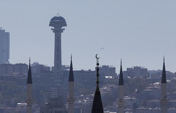 Büyükelçiler Ankara'da buluşacak