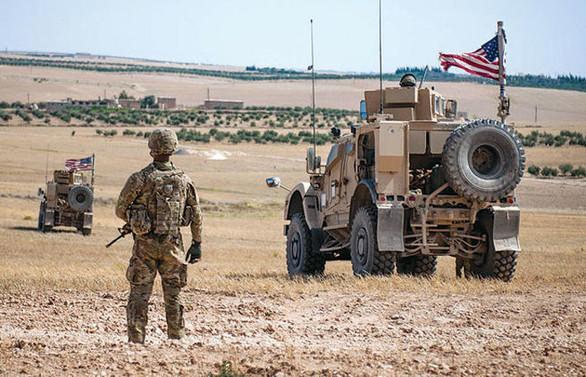 Suriye'nin kuzeyinde 'Güvenli Bölge' çalışmaları 5 Ağustos'ta