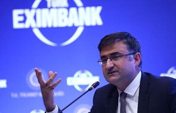 Türk Eximbank'tan ihracata tam destek