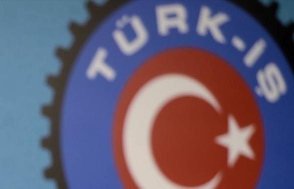Türk-İş eleştirilere yanıt  verdi