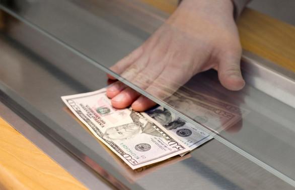 Dolar/TL, 5,7420 seviyelerinde