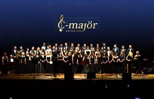 7. Geleneksel C-Majör konseri bu yıl Bodrum'da gerçekleşecek