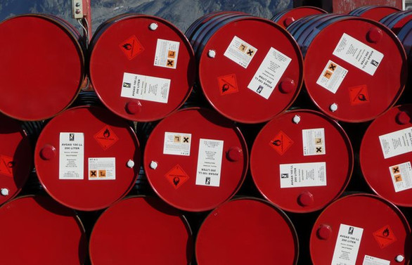Brent petrolün varili 60,17 dolar