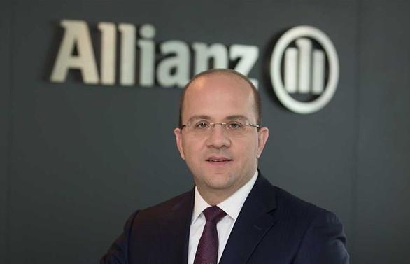 Allianz 11 yılda Türkiye'ye 1 milyar euroyu aşan yatırım yaptı