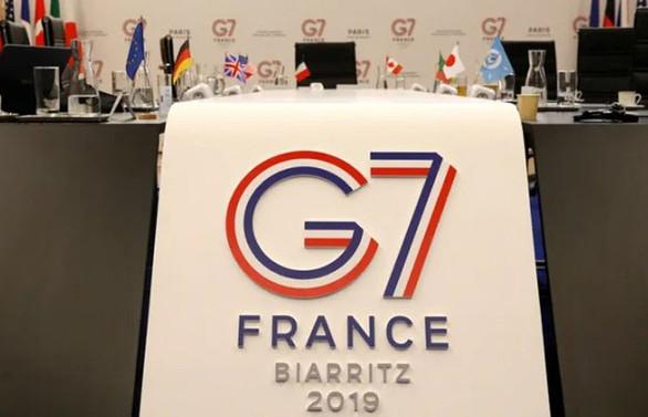 G7 Zirvesi, ikinci gününde